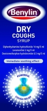 BENYLIN® Dry Coughs