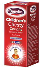 BENYLIN® Children's Chesty Coughs